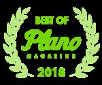Best of Plano 2018