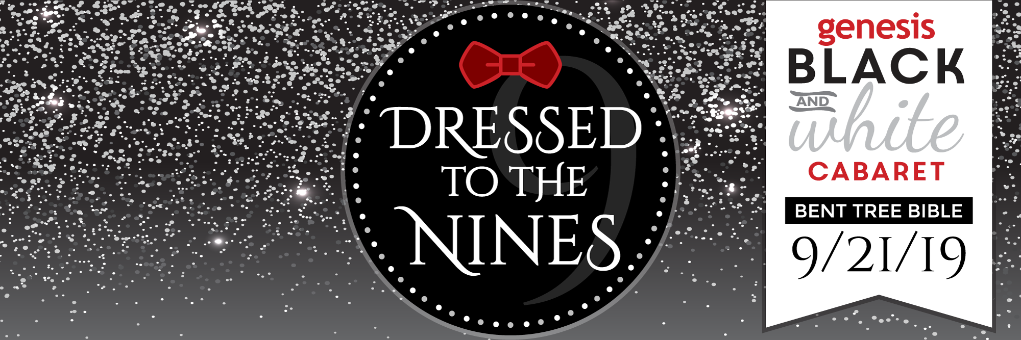 Dressed to the Nines